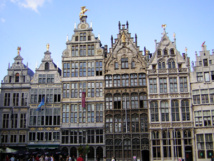 The main attractions of Antwerp